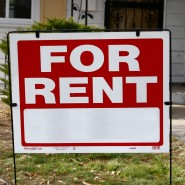Rents are rising!
