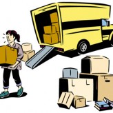 Should I pay for movers or do it myself?