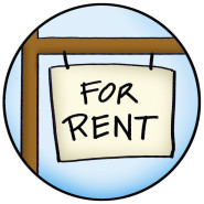 Should I use a broker to find a rental?
