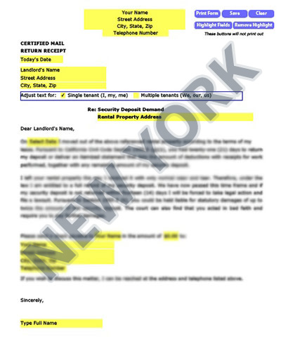 New-York-security-deposit-demand-letter